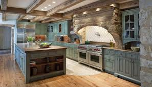 Farmhouse Kitchens Designs Choosing The Right Furniture For Farmhouse Kitchen Designs Diy