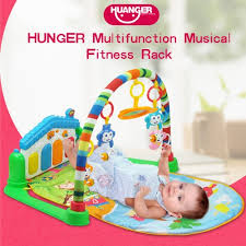 Childrens Play Rug by Huanger Baby 3 In 1 Play Rug Develop Crawling Children U0027s