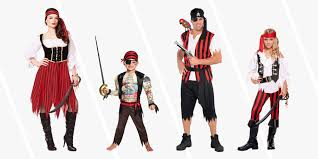 Pirate Halloween Costumes Kids 11 Pirate Costumes Kids Adults 2017 Halloween