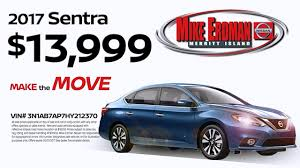 nissan sentra nismo for sale mike erdman nissan may 2017 altima sentra youtube