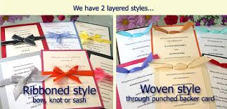 do it yourself wedding invitation kits cheap do it yourself wedding invitations kits the wedding
