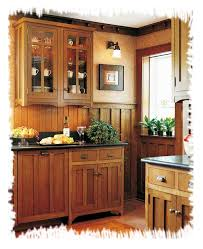 arts and crafts style kitchen cabinets duashadicom exitallergy