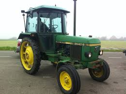 what is the best john deere 2040