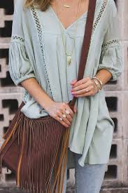 double necklace style images Toms booties archives livvyland austin fashion and style blogger jpg