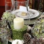 10 easy inexpensive thanksgiving table decorations