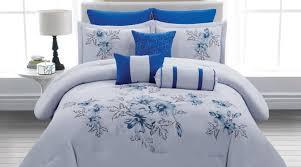 Camo Comforter Set King Bedding Set Charm Purple And Blue King Size Bedding Eye Catching