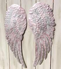 Wings Wall Decor Top 20 Angel Wings Wall Art Wall Art Ideas