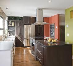 Small Kitchen Design Layout Ideas by Hallway Kitchen Design Kitchentoday