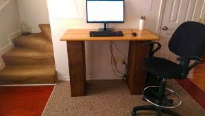 Stand Up Computer Desk by Stand Up Computer Desk Album On Imgur