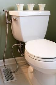 Luxe Bidet Mb110 Fresh Water Spray Bathroom Bidet Spray Best Bathroom Decoration