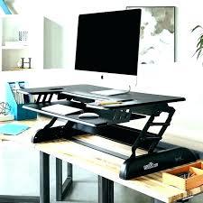 diy standing desk converter diy stand up desk diy adjustable standing desk conversion zle