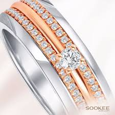 soo kee wedding band sookee jewellery exquisitely crafted with the true