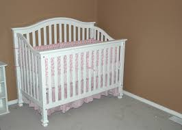 Ellery Round Crib by Post Taged With Posh Baby Cribs U2014