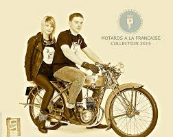 peugeot made in tee shirt t shirt moto custom vintage hipster culture custom