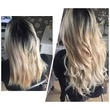 European Weave Hair Extensions by Hair Extensions Tape In Mini Lock Nano Ring Micro Ring Fusion Bond