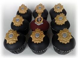 military wedding cupcakes wedding series by small