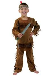 Indian Costumes Halloween Toddler Boy Indian Costume Guy
