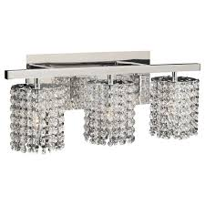 bathroom lighting awesome brushed nickel bathroom light fixture