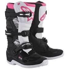 womens dirt bike boots canada alpinestars womens stella tech 3 boots boots dirt bike