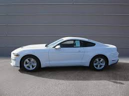 new 2018 ford mustang ecoboost baxter ford