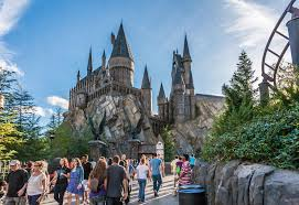 universal studios tickets how much does family trip cost money
