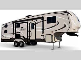 Sunset Trail Rv Floor Plans Sunset Trail Grand Reserve Fifth Wheel Rv Sales 4 Floorplans