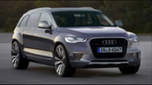 audi suvs 2015 2015 audi q7 information and photos zombiedrive