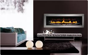 Napoleon Electric Fireplace Modern Electric And Gas Fire Places From Napoleon