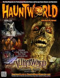 Scariest Halloween Haunted Houses In America by Haunted House Haunted Houses Halloween Attractions Haunted Hayrides