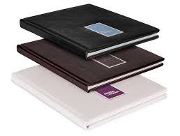 Leather Photo Book About Photo Books Bontia