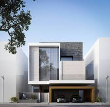 rsi house architecture modern facade contemporary house