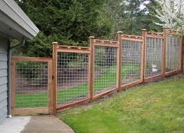best 25 wire fence ideas on fence ideas hog wire