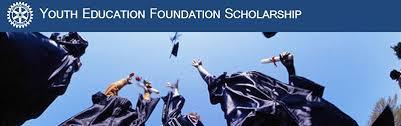 youth education foundation rotary club of san antonio