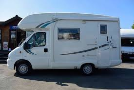 used auto sleepers nuevo es motorhome for sale in cheshire