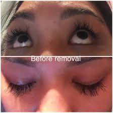 Makeup Remover For Eyelash Extensions My Eyelash Extensions B E L L E A M I S