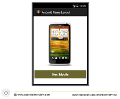 layouts for android what is android layouts and its types android tutorial