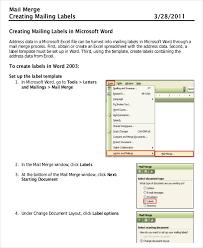 label template u2013 16 free word pdf psd documents download free