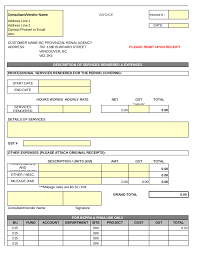 samples of invoices for services 2017 invoice template fillable printable pdf u0026 forms handypdf