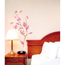 home decor line magnolia wall stickers wall decals homeshop18