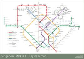 Missouri State Map Singapore Mrt Map