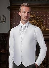 costume mariage blanc costume de cérémonie pour homme queue de pie frac 2 et 3