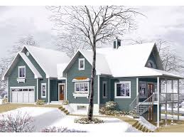 maplewood cabin lake home plan 032d 0519 house plans and more