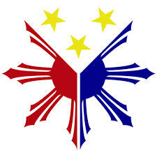 philippines flag three color starting at 4 00 pinas cuisines