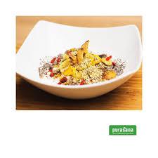 cuisine bio vitalité mélange vitalité bio 250 g