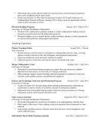 Physics Resume Cv Jan 2015 Pdf