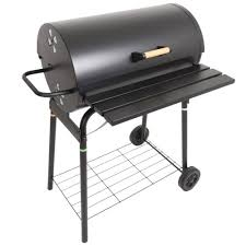 barbecue cuisine azuma barrel summer garden grill cooking charcoal patio bbq with