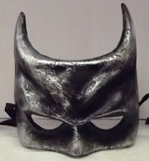 New Years Eve Masquerade Decorations by Silver Bat Venetian Masquerade Mask Mens New Years Eve Mask
