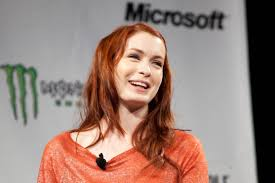 what is felicia day s hair color file felicia day sxsw 2011 jpg wikimedia commons