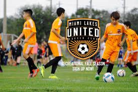 miami lakes united soccer home