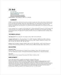Best Technical Writer Resume by Technical Resume Template Click Here To Download This Business